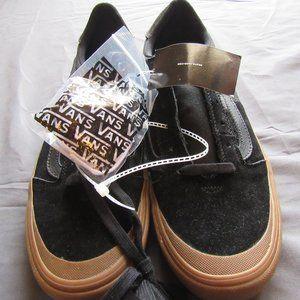 Vans Pro Old School Skateboard Shoes Sz 12